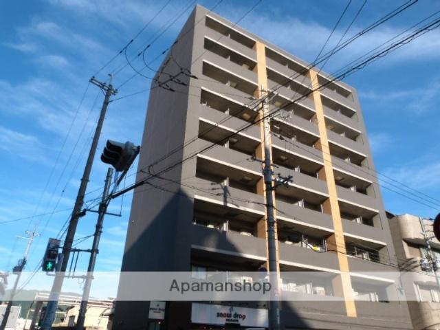 大阪府東大阪市、荒本駅徒歩16分の築14年 9階建の賃貸マンション