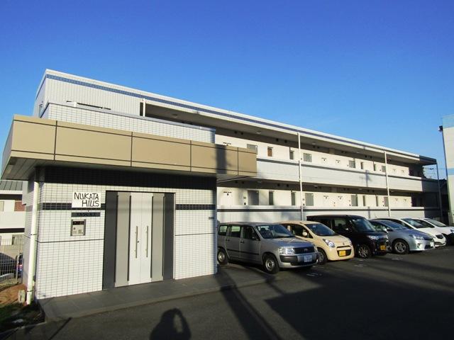 大阪府東大阪市、枚岡駅徒歩9分の築11年 3階建の賃貸マンション