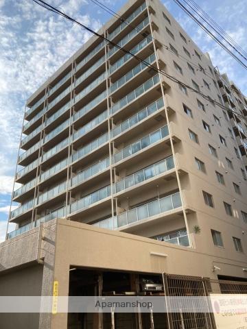 大阪府東大阪市、JR河内永和駅徒歩11分の築32年 11階建の賃貸マンション