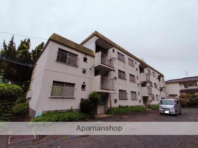 大阪府八尾市、河内山本駅徒歩14分の築24年 2階建の賃貸アパート
