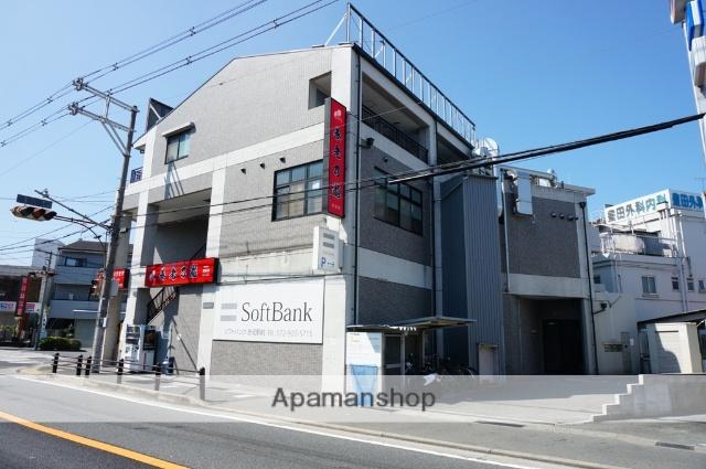 大阪府八尾市、志紀駅徒歩2分の築13年 3階建の賃貸マンション