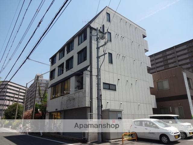 大阪府東大阪市、河内小阪駅徒歩19分の築29年 5階建の賃貸マンション