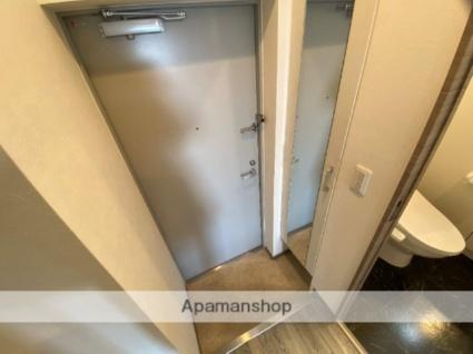 Amabile小路(アマービレ小路)[1K/21.63m2]の玄関
