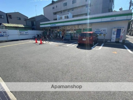 Amabile小路(アマービレ小路)[1K/21.63m2]の周辺2