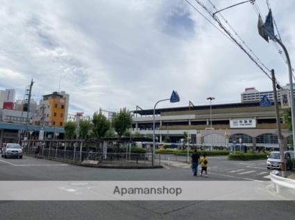Amabile小路(アマービレ小路)[1K/21.63m2]の周辺7