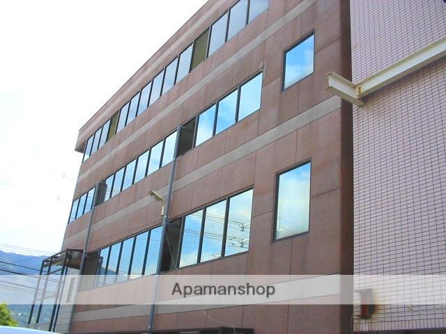 大阪府八尾市、河内山本駅徒歩20分の築26年 4階建の賃貸マンション