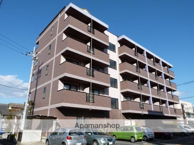 大阪府八尾市、久宝寺口駅徒歩24分の築18年 5階建の賃貸マンション