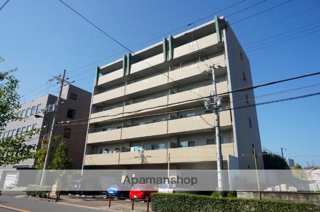 大阪府八尾市、八尾駅徒歩11分の築12年 6階建の賃貸マンション