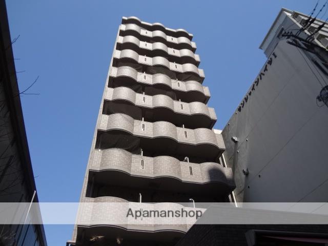 大阪府八尾市、久宝寺口駅徒歩19分の築12年 10階建の賃貸マンション