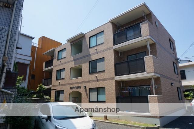 大阪府八尾市、八尾駅徒歩10分の築16年 3階建の賃貸マンション