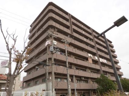 アンドユーイワキ・東大阪[3LDK/63.25m2]の外観2