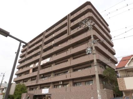 アンドユーイワキ・東大阪[3LDK/63.25m2]の外観4