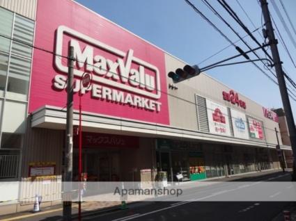 アーブル小阪[1K/29.64m2]の周辺6