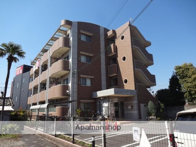 大阪府東大阪市、俊徳道駅徒歩12分の築6年 4階建の賃貸マンション