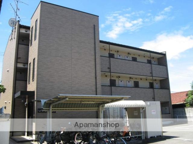 大阪府東大阪市、弥刀駅徒歩10分の築15年 3階建の賃貸マンション