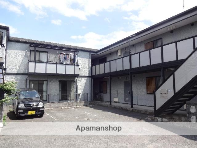 大阪府羽曳野市、恵我ノ荘駅徒歩18分の築16年 2階建の賃貸アパート