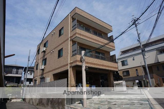 大阪府東大阪市、額田駅徒歩9分の築7年 3階建の賃貸マンション