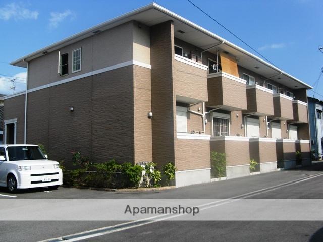 大阪府東大阪市、徳庵駅徒歩30分の築14年 2階建の賃貸アパート