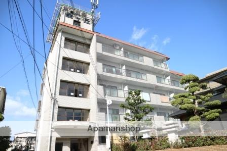 大阪府枚方市、宮之阪駅徒歩14分の築26年 5階建の賃貸マンション