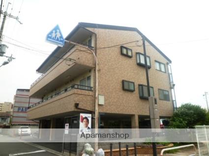大阪府守口市、大日駅徒歩16分の築18年 3階建の賃貸マンション