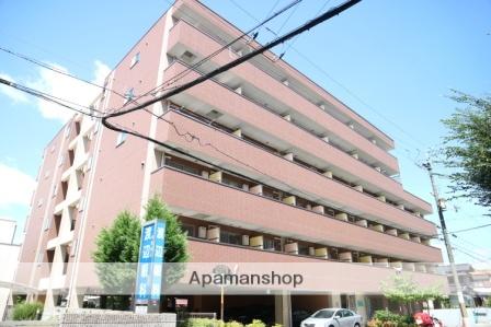 大阪府枚方市、津田駅徒歩4分の築7年 6階建の賃貸マンション