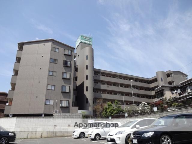 大阪府枚方市、長尾駅徒歩8分の築22年 6階建の賃貸マンション