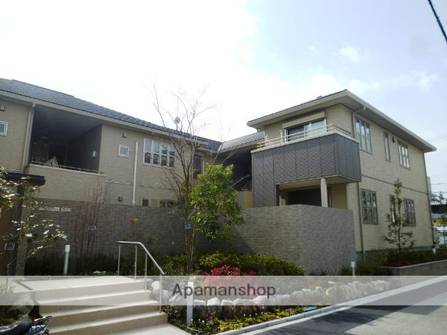 大阪府守口市、土居駅徒歩10分の築3年 2階建の賃貸アパート