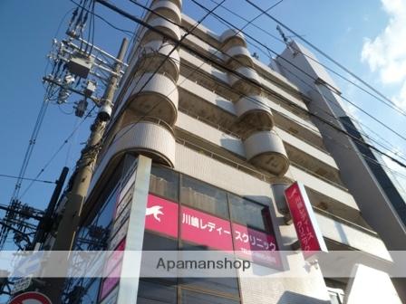 大阪府守口市、土居駅徒歩7分の築29年 7階建の賃貸マンション