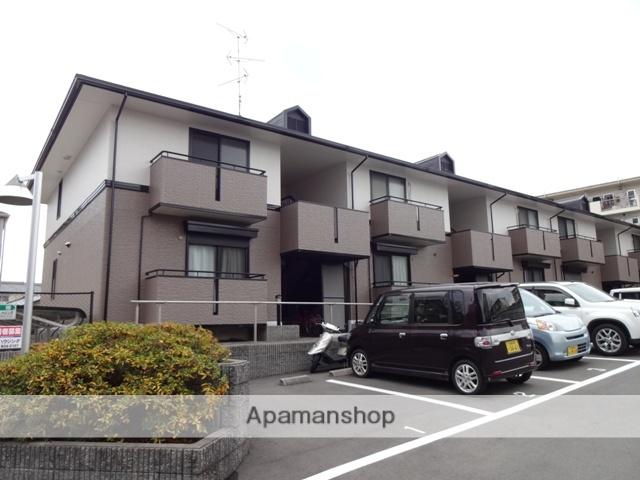 大阪府枚方市、宮之阪駅徒歩21分の築18年 2階建の賃貸アパート
