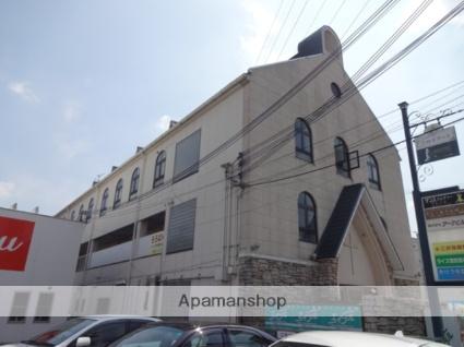 大阪府枚方市、長尾駅徒歩20分の築27年 3階建の賃貸マンション