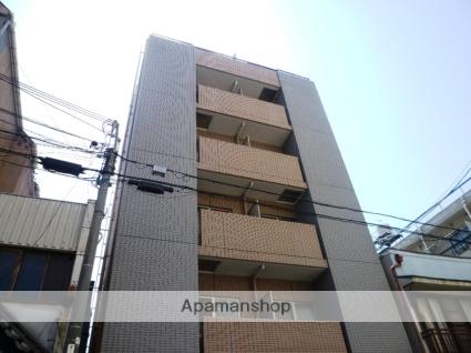 大阪府守口市、土居駅徒歩5分の築16年 6階建の賃貸マンション