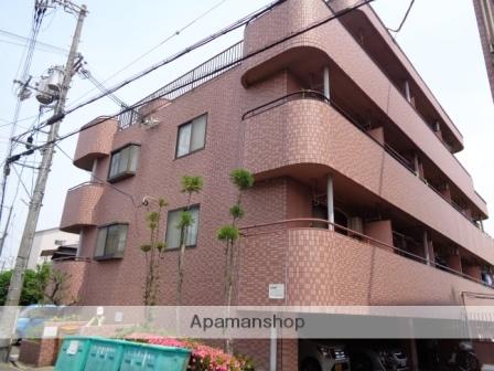 大阪府枚方市、村野駅徒歩20分の築31年 8階建の賃貸マンション