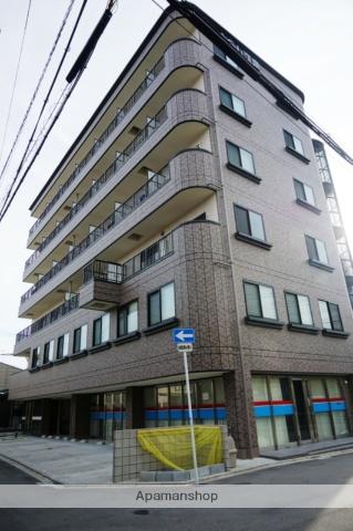 大阪府守口市、守口市駅徒歩4分の新築 6階建の賃貸マンション