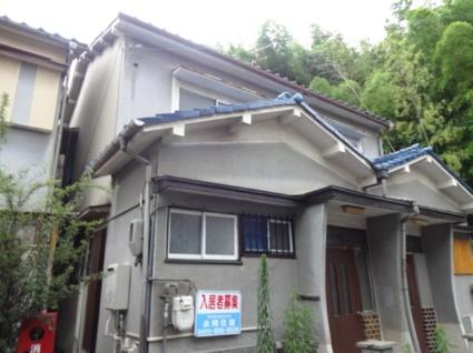 大阪府枚方市、牧野駅徒歩19分の築30年 2階建の賃貸テラスハウス