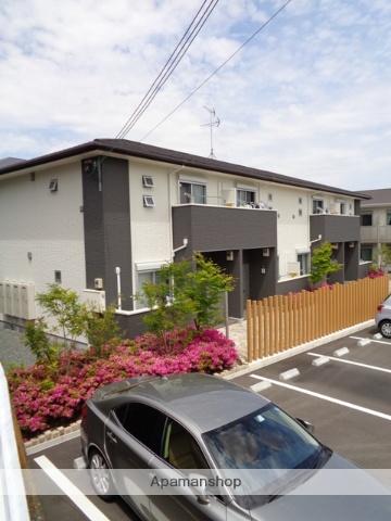 大阪府枚方市、樟葉駅徒歩33分の新築 2階建の賃貸アパート