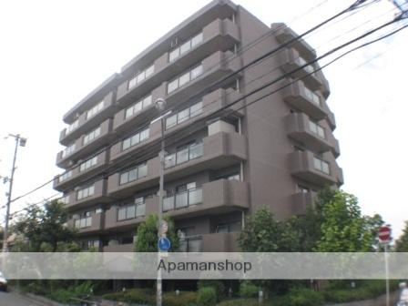 大阪府守口市、萱島駅徒歩15分の築23年 7階建の賃貸マンション