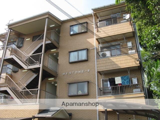 大阪府枚方市、光善寺駅徒歩11分の築28年 4階建の賃貸マンション