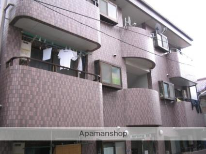 大阪府守口市、萱島駅徒歩13分の築19年 3階建の賃貸マンション