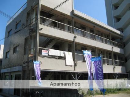大阪府守口市、守口市駅徒歩7分の築44年 3階建の賃貸マンション
