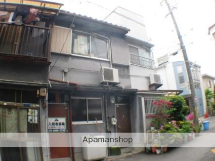 大阪府守口市、土居駅徒歩9分の築47年 2階建の賃貸アパート
