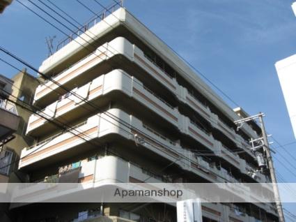 大阪府守口市、西三荘駅徒歩13分の築36年 7階建の賃貸マンション