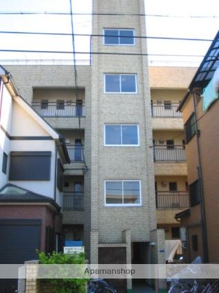 大阪府守口市、西三荘駅徒歩11分の築38年 4階建の賃貸マンション
