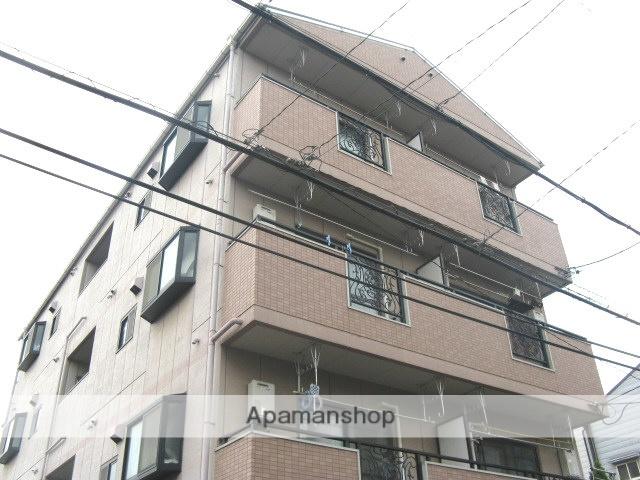 大阪府守口市、土居駅徒歩8分の築18年 4階建の賃貸マンション