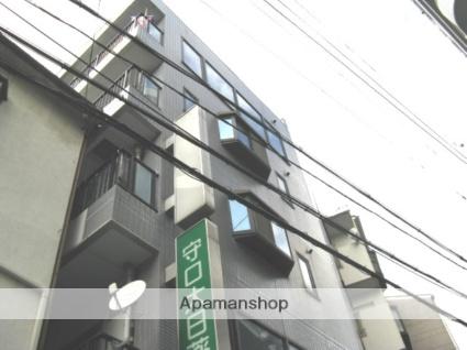 大阪府守口市、西三荘駅徒歩15分の築18年 5階建の賃貸マンション