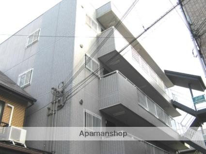 大阪府守口市、大日駅徒歩13分の築20年 4階建の賃貸マンション