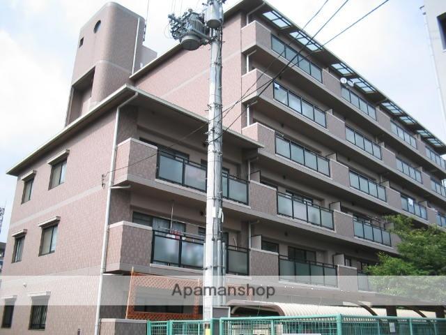 大阪府門真市、古川橋駅徒歩14分の築18年 6階建の賃貸マンション