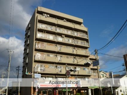 大阪府守口市、土居駅徒歩6分の築31年 8階建の賃貸マンション