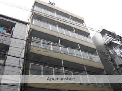 大阪府守口市、土居駅徒歩9分の築26年 6階建の賃貸マンション