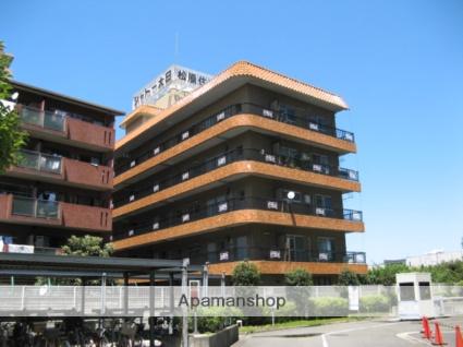 大阪府守口市、大日駅徒歩4分の築31年 5階建の賃貸マンション