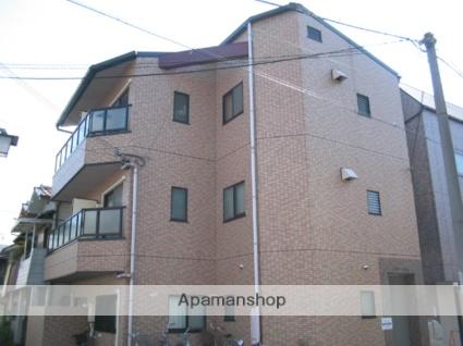 大阪府守口市、西三荘駅徒歩13分の築14年 3階建の賃貸マンション